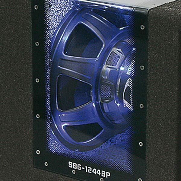 Купить Alpine SBG-1244BR