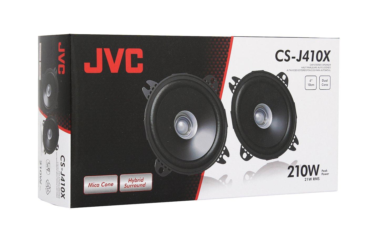 Купить JVC CS-J410X