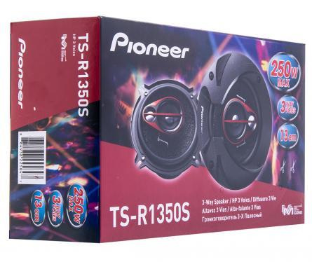 Pioneer TS-R1350S