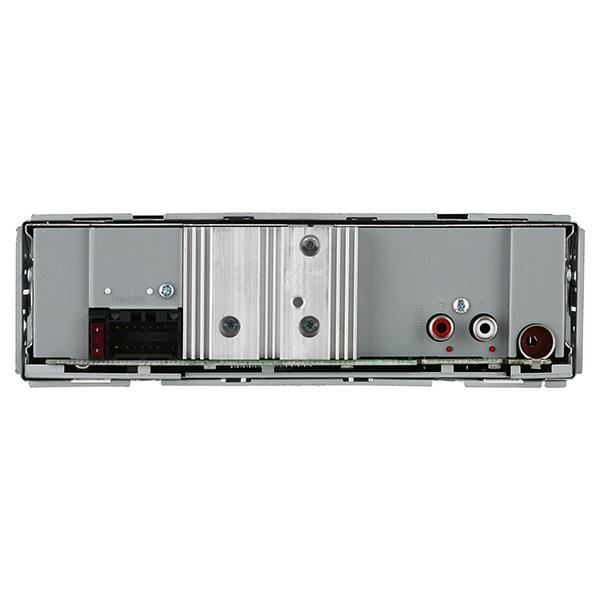 Купить JVC KD-X252