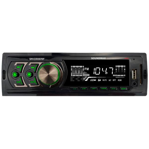 Купить Soundmax SM-CCR3070F