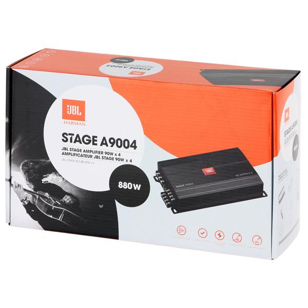 купить JBL Stage A9004