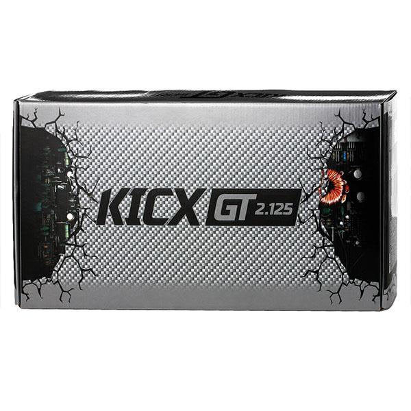 купить Kicx GT 2.125